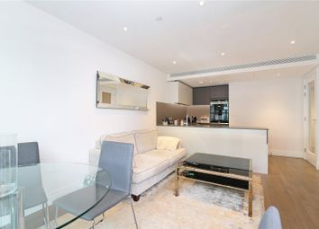 Thumbnail 2 bed flat for sale in Riverlight Quay, Nine Elms, Vauxhall