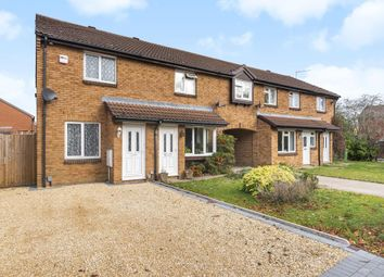 Thumbnail 2 bed semi-detached house for sale in Bowes Road, Thatcham