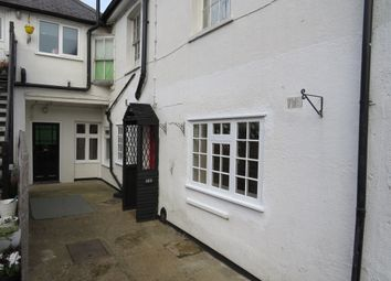 Thumbnail 1 bed maisonette for sale in Akeman Street, Tring
