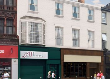 Thumbnail 1 bed flat for sale in Fawcett Street, Sunderland