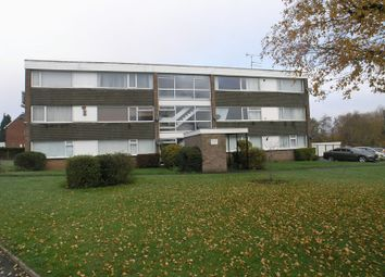 Thumbnail 3 bed flat for sale in Middlefield Gardens, Hurst Green Road, Hurst Green, Halesowen