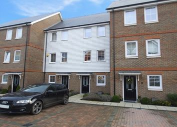Thumbnail 4 bed terraced house for sale in Mere Road, Dunton Green, Sevenoaks