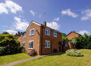 Thumbnail 2 bed property for sale in Norman Road, Welwyn