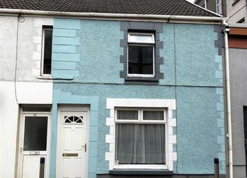 Thumbnail 3 bed terraced house for sale in Mariner Street, Swansea