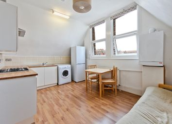 Thumbnail 1 bedroom flat to rent in Sandringham Road, London