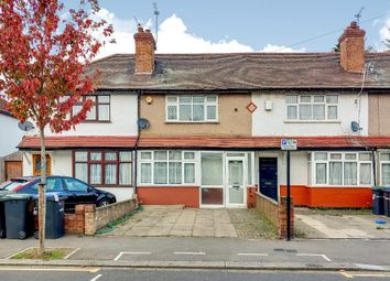 Thumbnail 2 bed terraced house for sale in Middleham Road, London