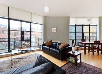 Thumbnail 1 bed flat to rent in Commercial Street, Whitechapel