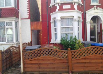 Thumbnail 2 bed flat for sale in Chaplin Road, Wembley, Wembley