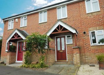 Thumbnail 2 bed terraced house for sale in Mendip Heights, Didcot