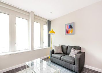 Thumbnail 1 bedroom flat to rent in Castleview House, East Lane, Runcorn