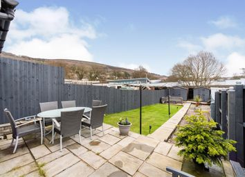 Thumbnail 3 bed terraced house for sale in Mill Street, Ystrad, Pentre