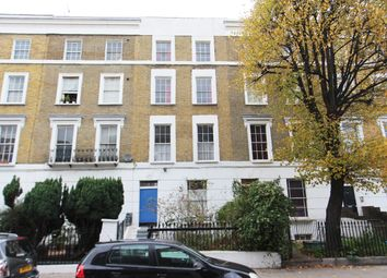 Thumbnail 6 bed terraced house for sale in Offord Road, Barnsbury