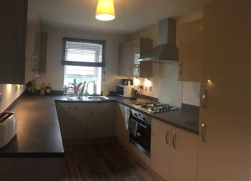 Thumbnail Room to rent in Canal View Room 1, City Wharf, Coventry
