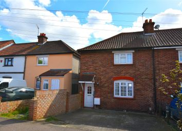 Thumbnail 3 bed end terrace house for sale in Highland Road, Bexleyheath, Kent