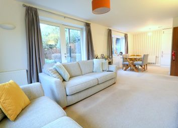 Thumbnail 3 bed flat for sale in Sanderstead Road, South Croydon