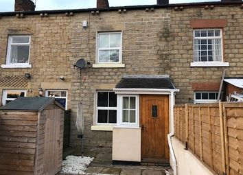 Thumbnail 1 bed cottage to rent in Bugler Terrace, Horbury