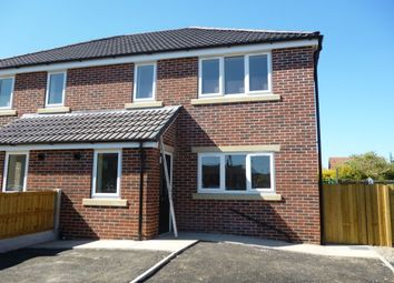 Thumbnail 3 bed semi-detached house to rent in Moorland Crescent, Gildersome, Morley, Leeds
