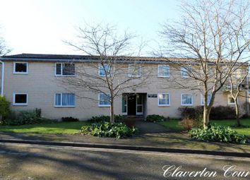 Thumbnail 2 bed flat for sale in Claverton Court, Bath