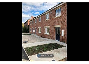 Thumbnail 3 bed terraced house to rent in Pope Street, Normanton