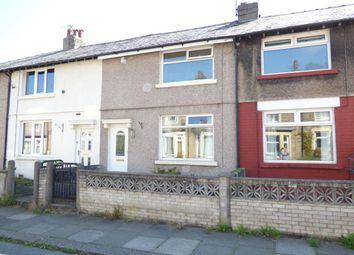 Thumbnail 2 bed terraced house for sale in Dorrington Road, Lancaster