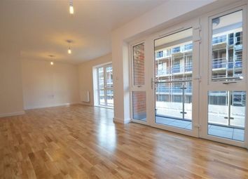 Thumbnail 2 bed flat to rent in Burgundy Court, South Ruislip