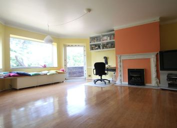 Thumbnail 2 bedroom flat to rent in Laleham Road, Staines