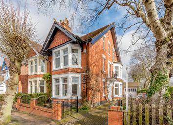 Thumbnail 6 bed semi-detached house for sale in Spencer Avenue, Earlsdon, Coventry