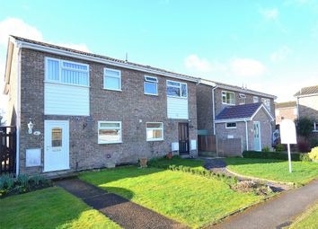 Thumbnail 3 bed semi-detached house for sale in Jubilee Close, Little Paxton, St Neots, Cambridgeshire