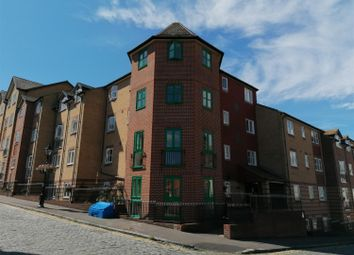 1 bed flat for sale in Glendale, The Bayle, Folkestone Kent CT20