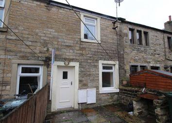 Thumbnail 1 bedroom terraced house to rent in Oliver Lane, Marsden, Huddersfield
