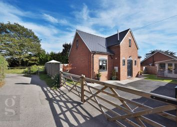 Thumbnail 2 bed detached house for sale in Highmore Street, Bobblestock, Hereford