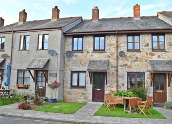 Thumbnail 2 bed terraced house to rent in Champions Court, Helston