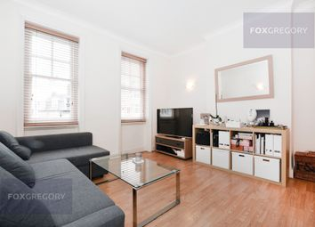 Thumbnail 2 bedroom flat to rent in St Johns Wood, Regents Park, Westminster