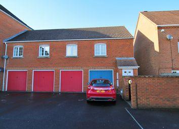 Thumbnail 3 bed property to rent in Wedderburn Avenue, Beggarwood, Basingstoke