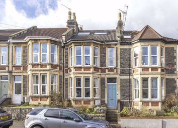 Thumbnail 4 bed terraced house for sale in Palmerston Road, Redland, Bristol