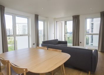 Thumbnail 2 bed flat to rent in Victory Parade, Olympic Park, London