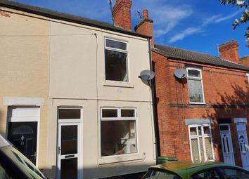 Bolsover Street, Mansfield, Nottinghamshire NG18