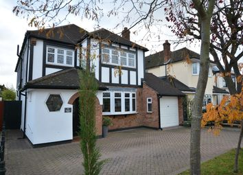 5 bed detached house for sale in Nelmes Close, Emerson Park, Hornchurch RM11