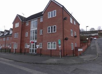 2 bed flat for sale in Westgate Street, St Anns, Nottingham, Nottinghamshire NG3