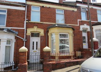 Thumbnail 3 bedroom terraced house for sale in Wynd Street, Barry