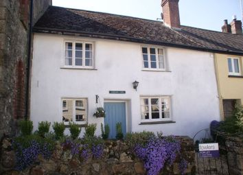Thumbnail 2 bed cottage to rent in South Zeal, Okehampton