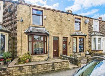 3 bed terraced house for sale in Duke Street, Briercliffe, Lancashire BB10
