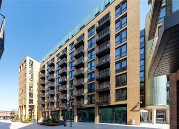 Dray House, Wandsworth SW18. 2 bed flat