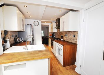 Thumbnail 2 bed terraced house for sale in Ewell Road, Cheam