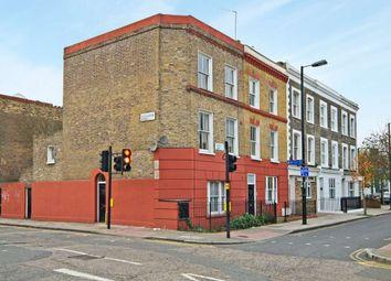 Thumbnail 2 bed maisonette to rent in Roman Way, Caledonian Road, Barnsbury, Islington