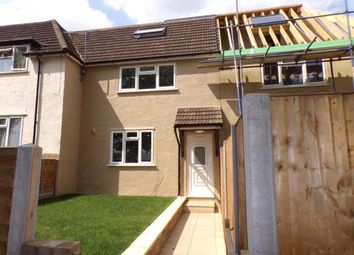 Thumbnail 4 bed terraced house for sale in Ingleway, North Finchley, ., London