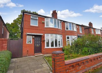3 bed semi-detached house for sale in Alan Road, Withington, Manchester M20