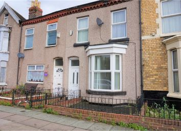 Thumbnail 2 bed terraced house for sale in Beaconsfield Terrace, Liverpool