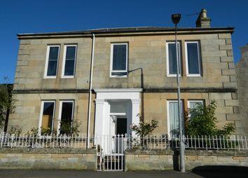 Thumbnail 4 bedroom detached house for sale in Waterloo Road, Lanark