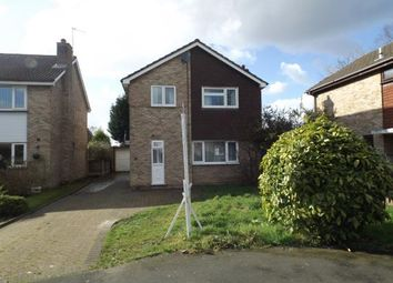 Thumbnail 4 bedroom detached house for sale in Cheviot Road, Hazel Grove, Stockport, Cheshire